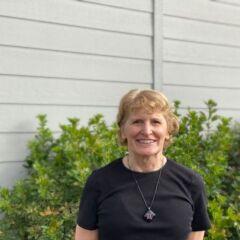 Sue Backley