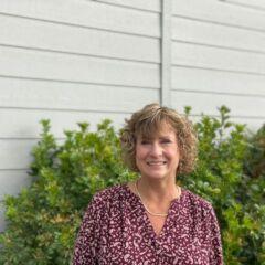Cindy Gant